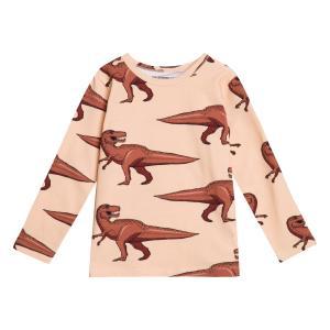 Juno LS T-shirt dino