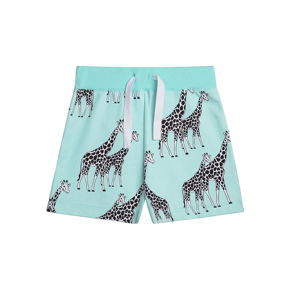 Kim shorts