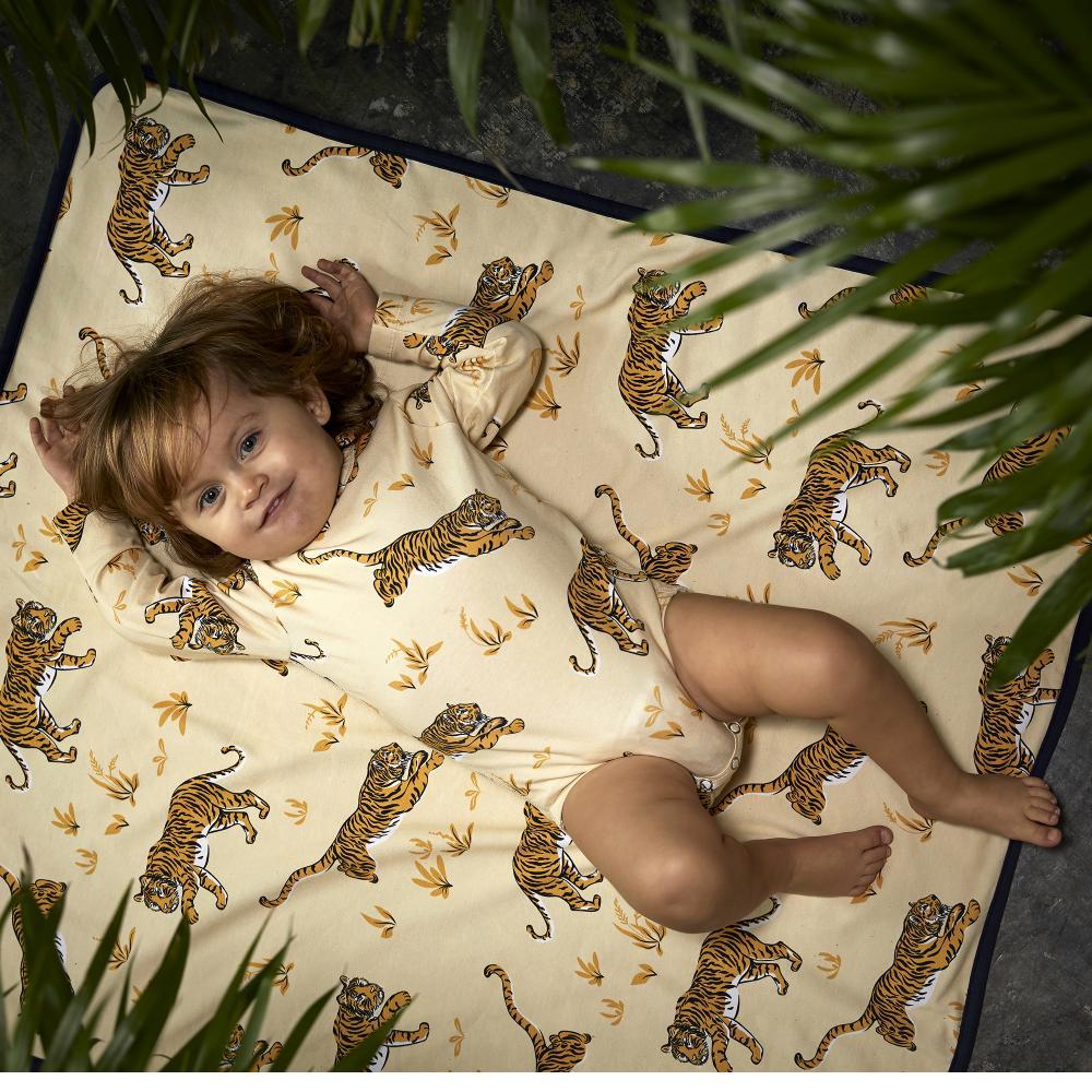 Cay blanket