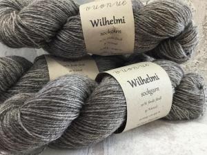 Wilhelmi mellangrå