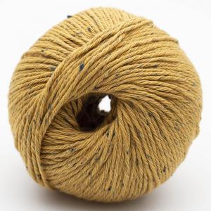 Gossypium Cotton Tweed mattgold