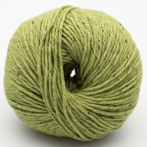 Gossypium Cotton Tweed pappelgrun