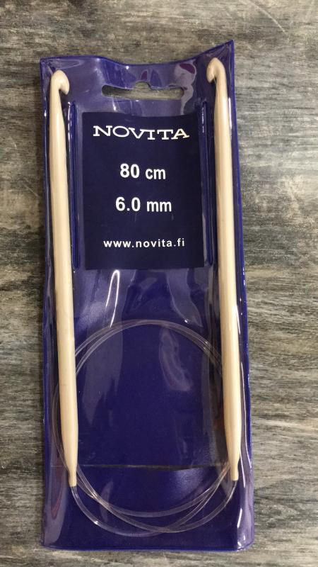 Korkningskrok 6,0 mm med kabel 80 cm
