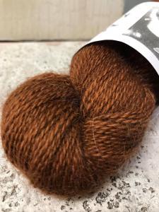 MorOsa Klövsjögarn brun