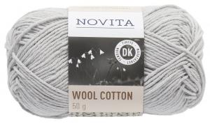 Wool Cotton kitt
