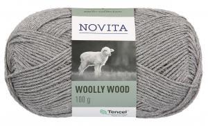 Woolly Wood sten