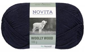 Woolly Wood storm
