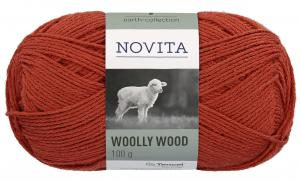 Woolly Wood höstglöd
