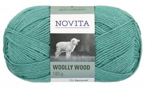 Woolly Wood salvia