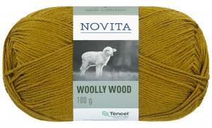 Woolly Wood tuva