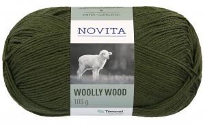 Woolly Wood tall