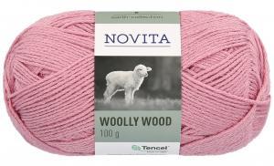 Woolly Wood kronblad