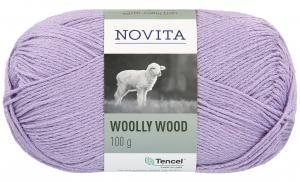 Woolly Wood blåbärsmjölk