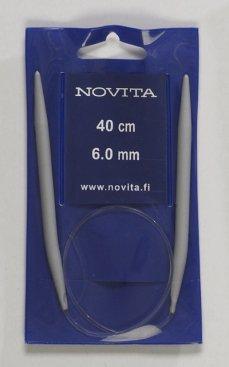 Rundstickor 8,0 mm 40 cm