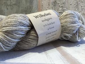 Wilhelmi ljusgrå