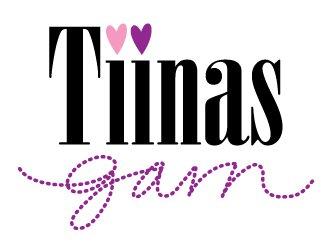 Tiinas Garn - Tiina Brander Paananen