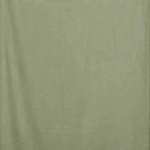 Göran  linblommegrönt gardintyg