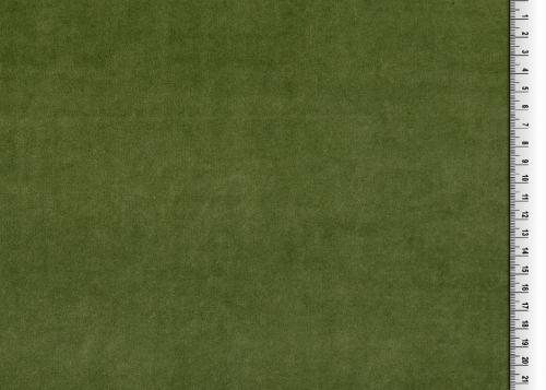 Velour Nicki grön