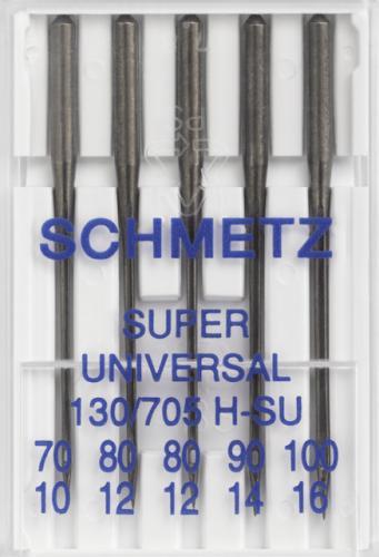Symaskinsnålar Schmetz 70-100