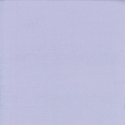 Enfärgad trikå Ljuslila 21 (E) 150cm eko