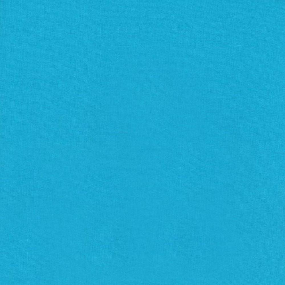 Trikå Turkosblå 27 eko bomull