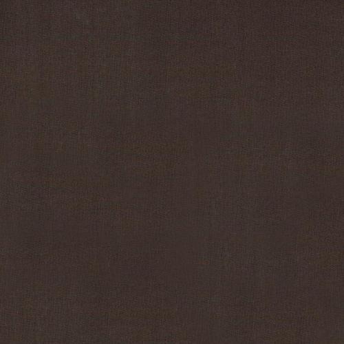 Enfärgad Trikå Mörkbrun 16 (E) eko 150cm