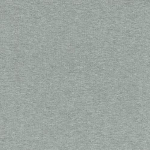 trikå mell grå eko 150cm Bom 32