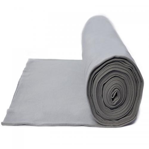 Mudd mellagrå 5 (E) bom/elas 45cm