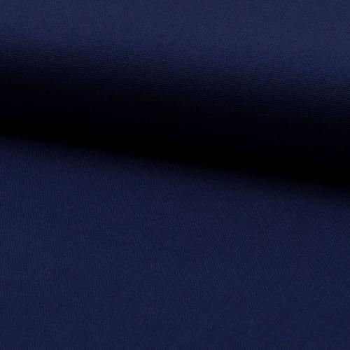 Canvas enf M/Blå bomull