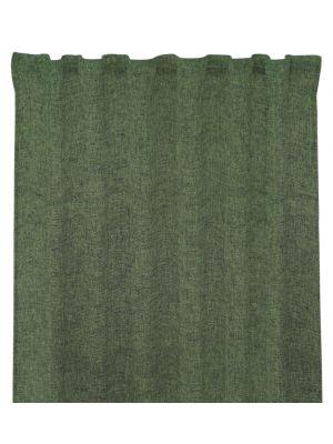 Soho 2 pack multi Gardinlängd 260cm Olivgrön