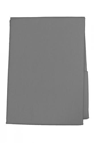 Underlakan 180*260 cm, grå