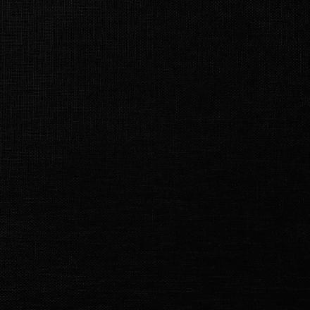 Mörkläggning mv svart 150 cm
