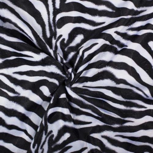 Velbour zebrapäls