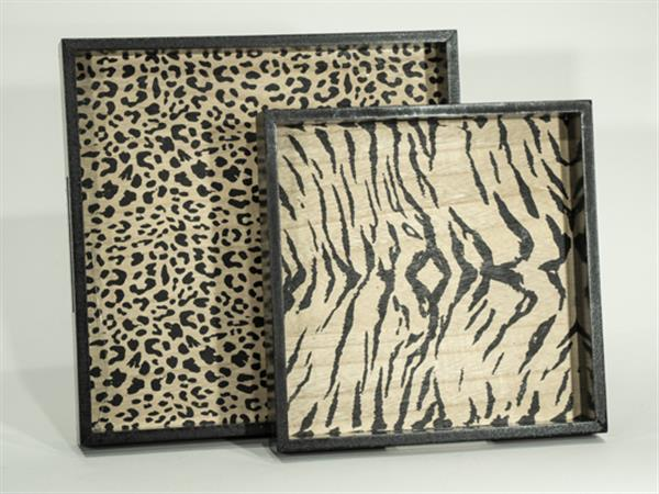 Leopardbricka