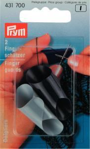 Fingerskydd 2st