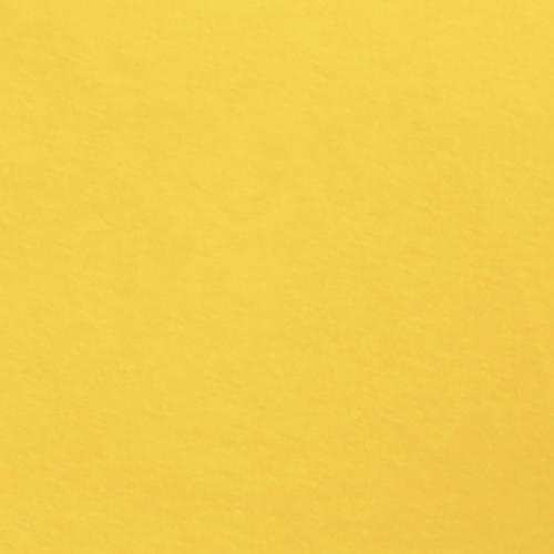 Enfärgad trikå gul 60