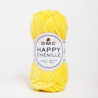 DMC Happy chenille 15gr amigurumi garn