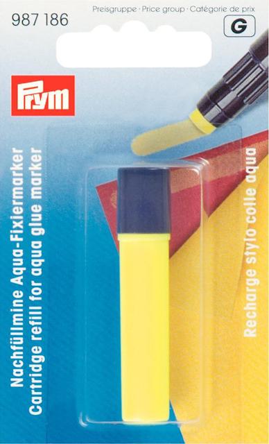 Refill till limstifspenna
