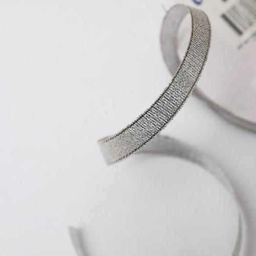 Lame´band 10mm Silver