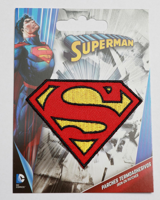 """Licensmärke """"Superman"""""""