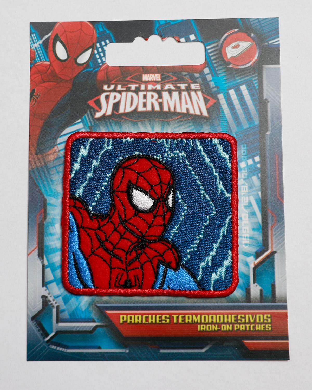 """Licensmärke """"Spiderman"""""""