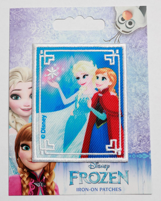 """Licensmärke """"Frost"""""""