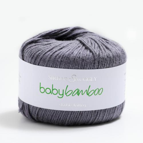 Snuggly Baby Bamboo 50 gr