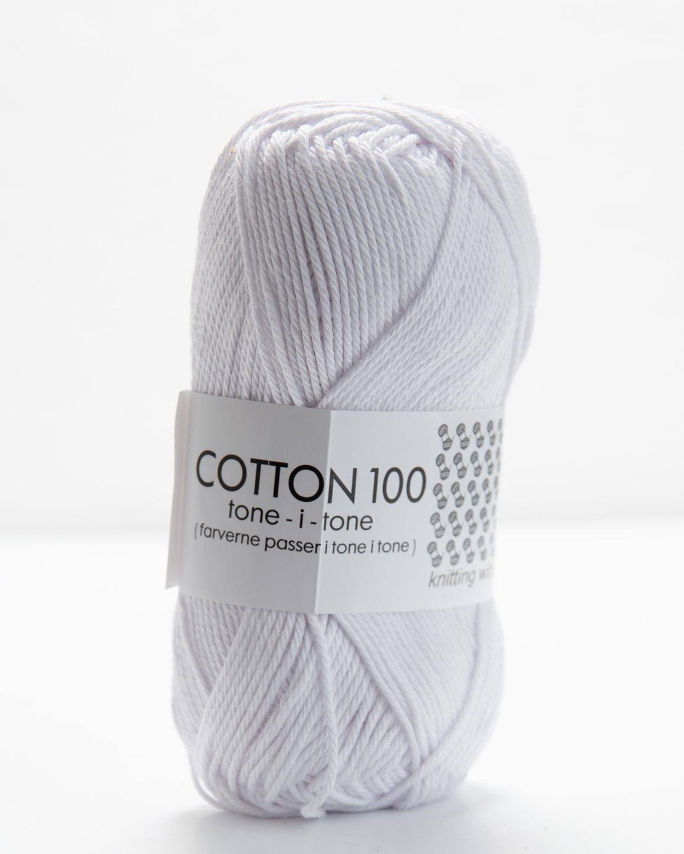 Cotton tone-i-tone 50 gr