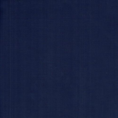 Bäver Nylon 55% bomull Marin blå