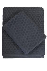 Frotte handdukar 90/150