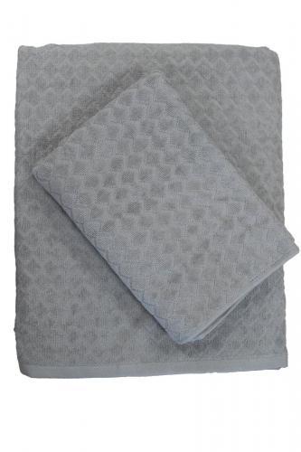 Frotte handdukar Diamond 50/70