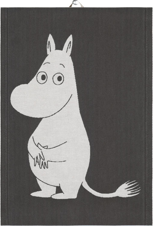 Handduk Big Moomin