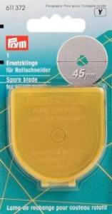 Rullknivsblad 45mm