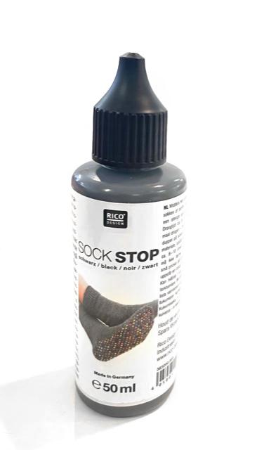 Sock Stop 50ml grå